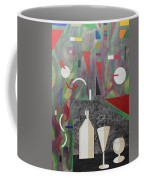 Acrylic Msc 157  Coffee Mug