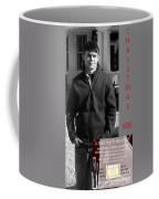 Actor In Christmas Ride Film Coffee Mug