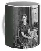 Actress Helen Hayes Coffee Mug