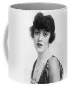Actress Mabel Normand Coffee Mug