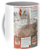 Ad Purina, 1919 Coffee Mug