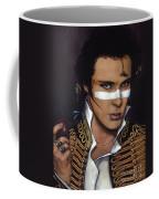 Adam Ant Coffee Mug
