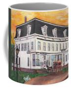 Adams Block Coffee Mug