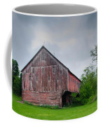 Adams County Barn 7d02923c Coffee Mug