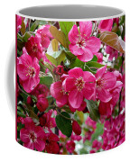 Adams Crabapple Blossoms Coffee Mug