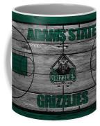 Adams State Grizzlies Coffee Mug