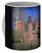 Addams Family House Coffee Mug
