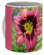 Addie Branch Smith Daylily Coffee Mug