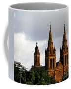 Adelaide 3 Coffee Mug