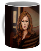 Adele Coffee Mug