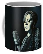 Adele 2 Coffee Mug