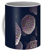 Adenovirus Coffee Mug