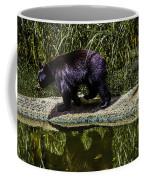 Adhd Bear Coffee Mug