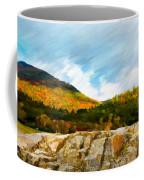 Adirondack Autumn Coffee Mug