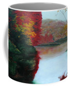 Adirondack Autumn Coffee Mug