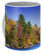 Adirondack Color Ix Coffee Mug