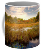 Adirondack Pond Coffee Mug