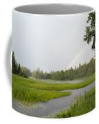 Adirondack Rainbow Treat Coffee Mug