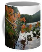 Adirondack Weekend Coffee Mug