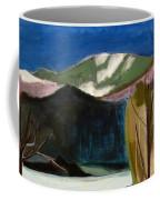 Adirondacks Coffee Mug
