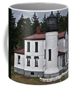 Admiralty Head Lighthouse 2 Coffee Mug