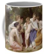 Admiration  Coffee Mug