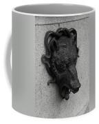 Admission Monument Coffee Mug