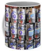 Adnams Jubilee Beer Keg Coffee Mug