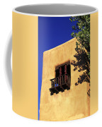Adobe And Ristras Coffee Mug