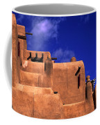 Adobe Architecture Coffee Mug