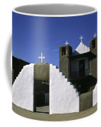 Adobe Church Taos Coffee Mug