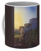 Adobe Dwellings Coffee Mug