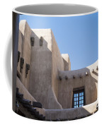 Adobe Sky Coffee Mug