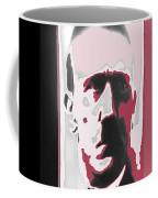 Adolph Hitler Collage Close-up Circa 1933-2009  Coffee Mug