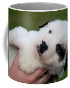 Adorable Hand Full Coffee Mug
