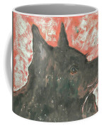 Adoring Eyes Coffee Mug
