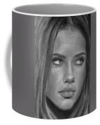 Adriana Lima 2 Coffee Mug