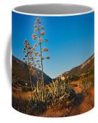 Adriatic Landscape Coffee Mug