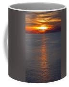 Adriatic Sunset Coffee Mug