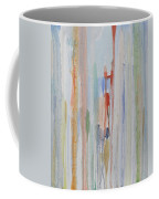 Adrift On The Sea Of Life Coffee Mug