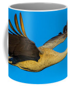 Adult Sandhill Crane Coffee Mug