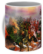 Adventure Pros Coffee Mug by Betsy Knapp