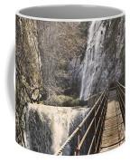 Adventure Retro Bridge Coffee Mug