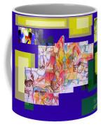 Benefit Of Concealment 2 Coffee Mug