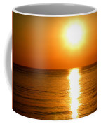 Aegean Sunset Coffee Mug
