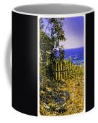 Aegean View Coffee Mug