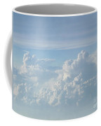 Aerial Formation Coffee Mug