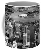 Aerial View Of London 5 Coffee Mug