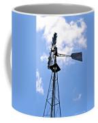 Aermotor Windmill Coffee Mug