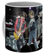 Aerosmith - Joe Perry -dsc00182-2-1 Coffee Mug